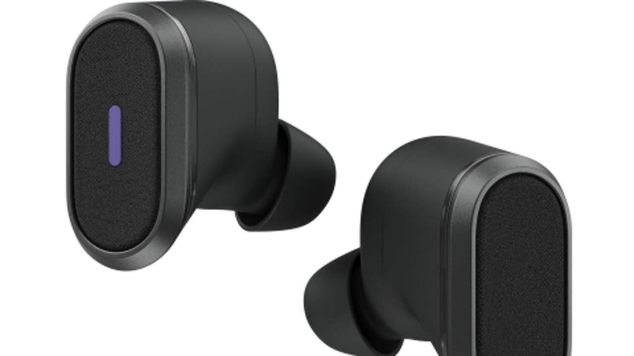 Logitech releases Zone True Wireless Earbuds aimed at pros