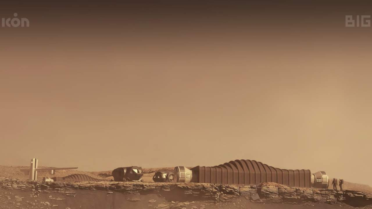 NASA seeks applicants who will spend a year in a 3D printed 'Mars' habitat