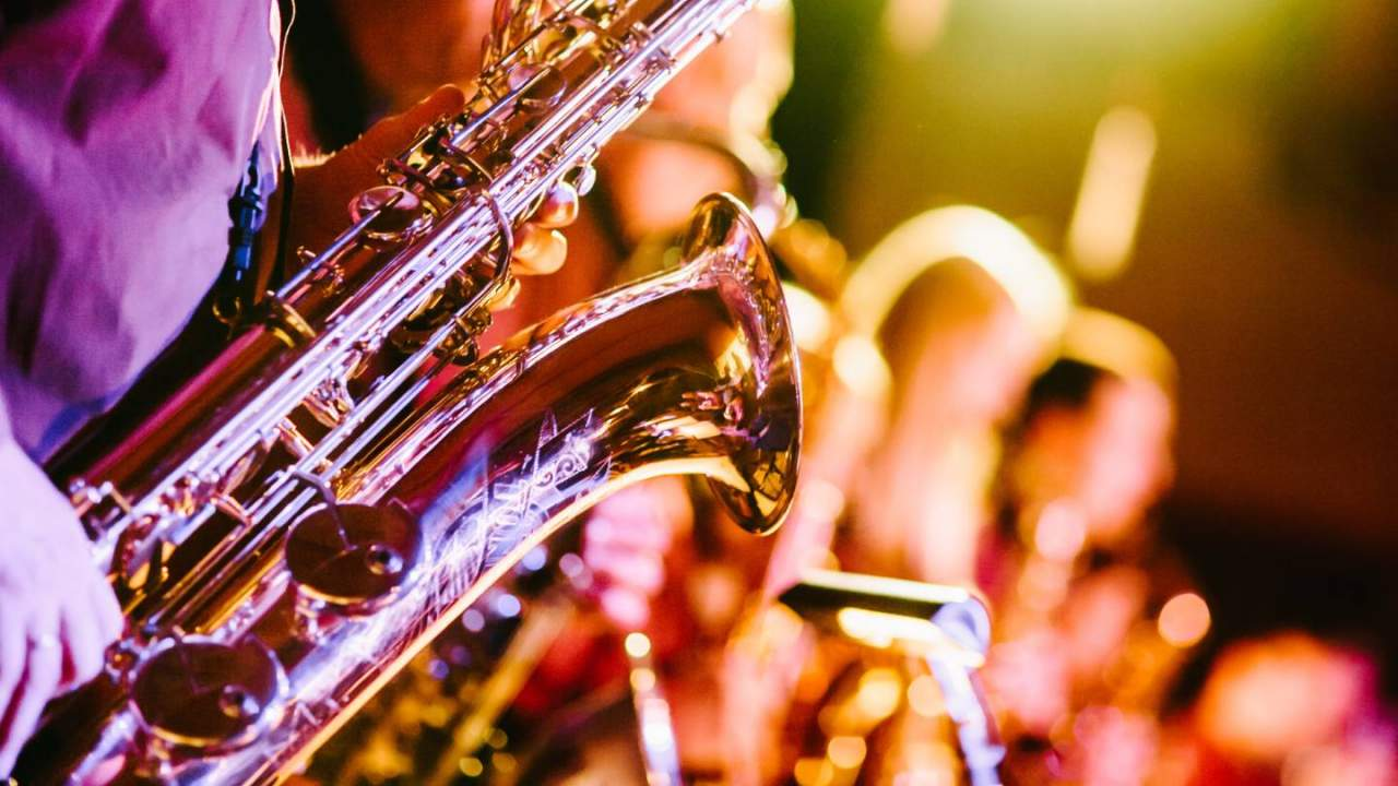 Researchers say putting masks on instruments reduces COVID risk