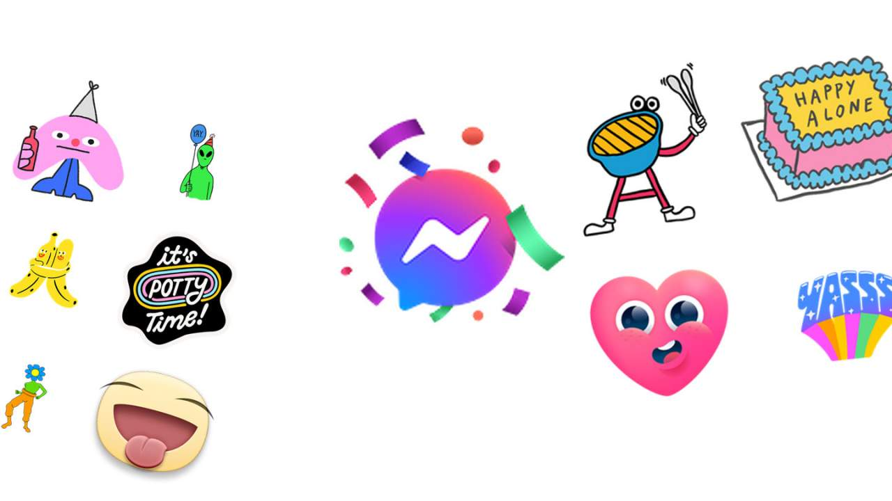 Facebook Messenger after a decade: Birthday to switch