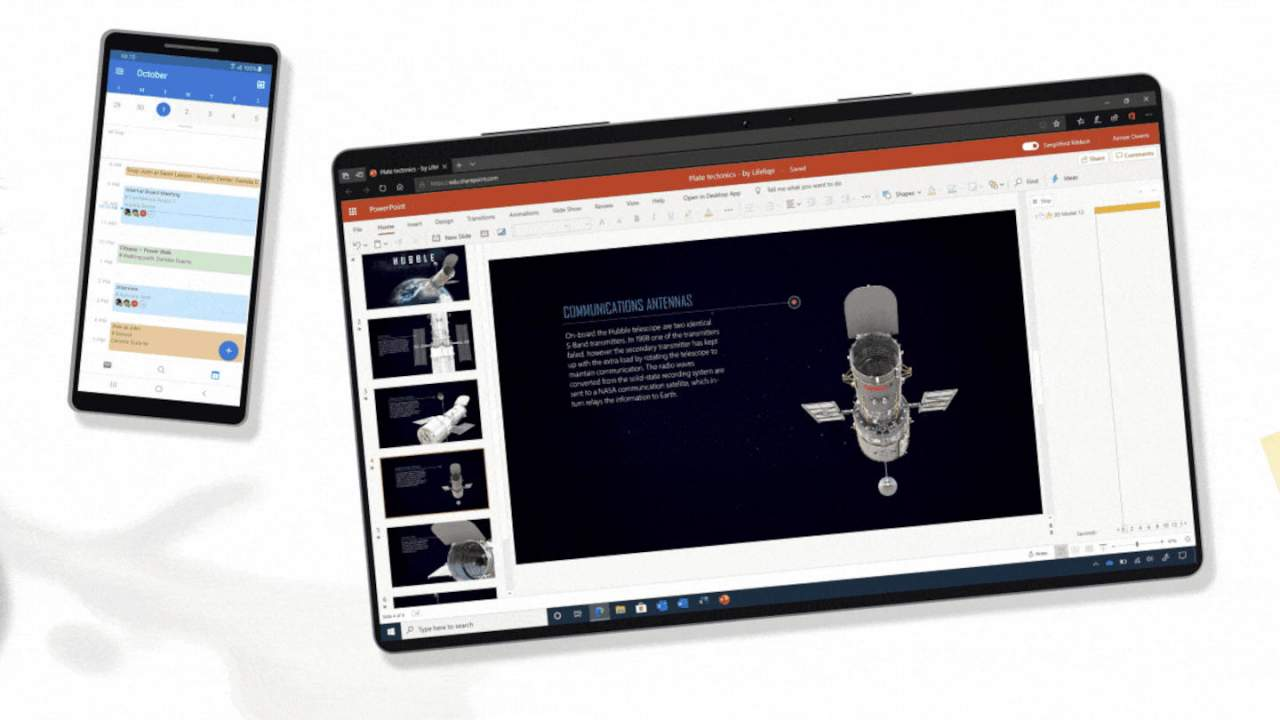 Chromebooks will lose Microsoft Office Android apps support next month
