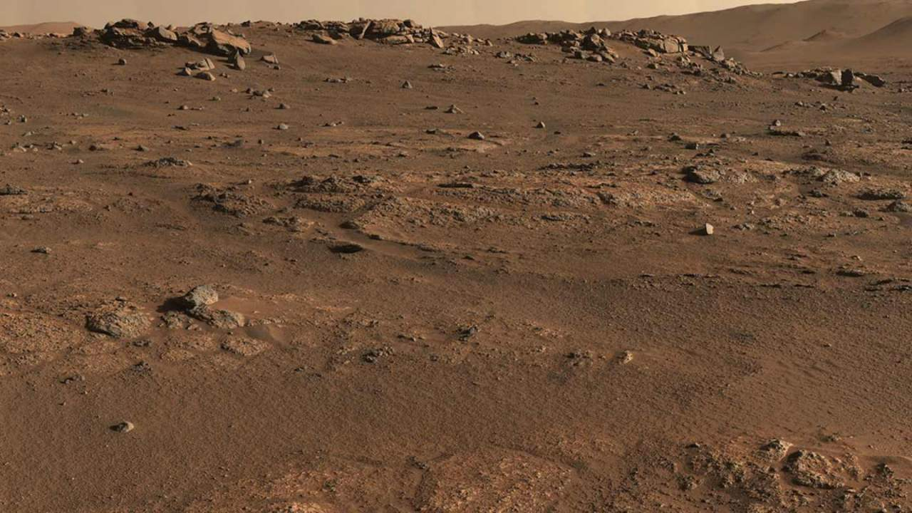 NASA says Perseverance will try to drill another Mars sample this month