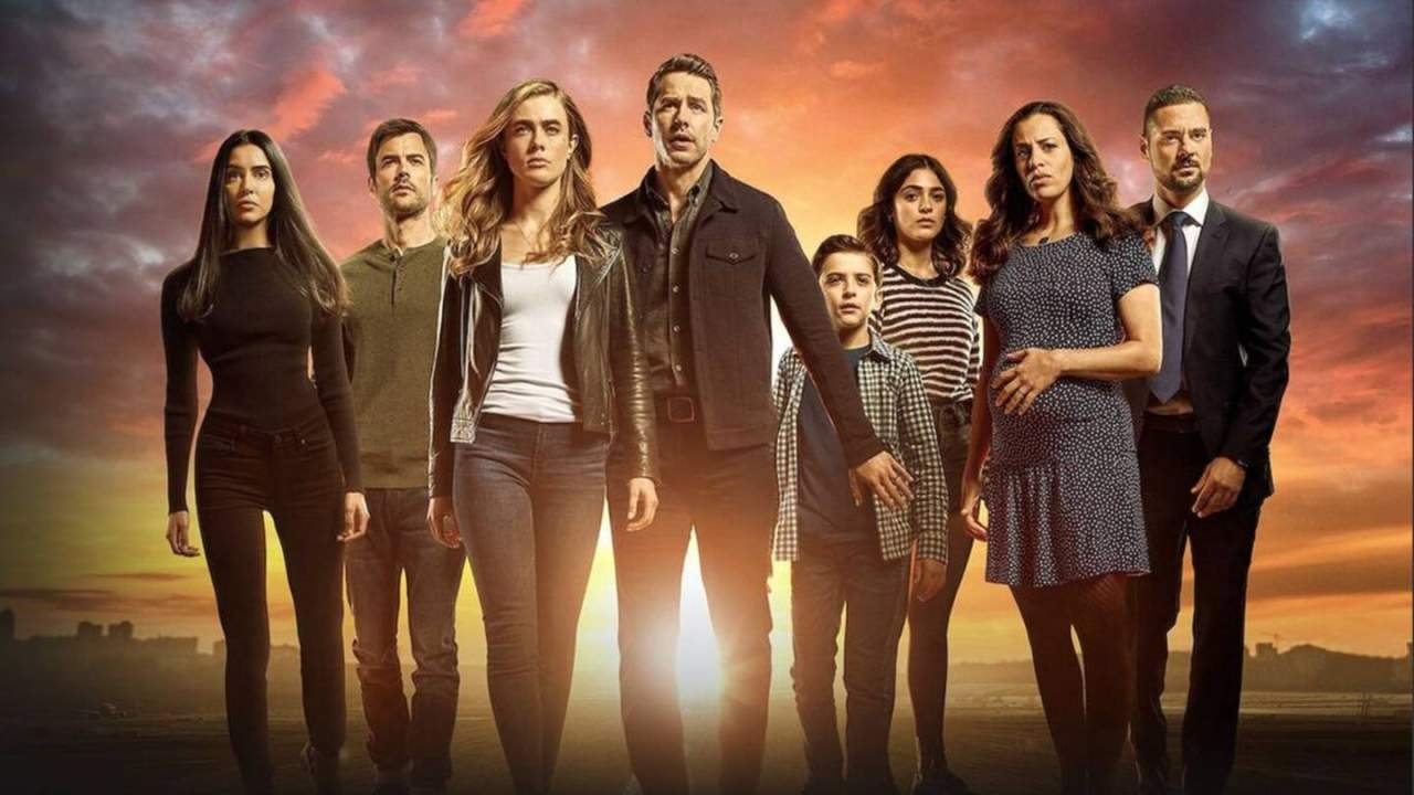 Netflix Manifest surprise fuels hope the series will live on