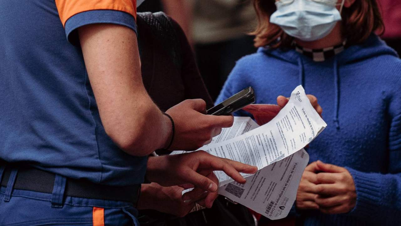 NYC's proof of vaccination rule fuels new talks about vaccine 'passports'
