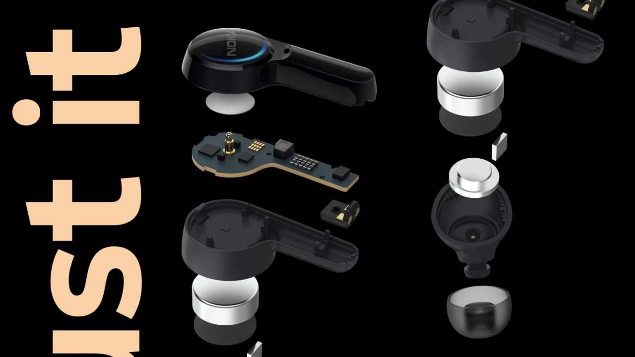 Nokia Clarity Earbuds and Go Earbuds+ are brand name basics: Worth it?
