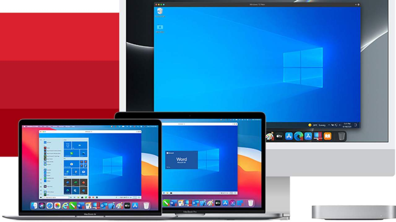 Parallels Desktop 17 for Mac is ready for Windows 11 and gaming