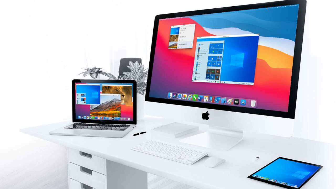 Parallels Desktop 17 gives M1 Macs a virtual edge for Windows 11