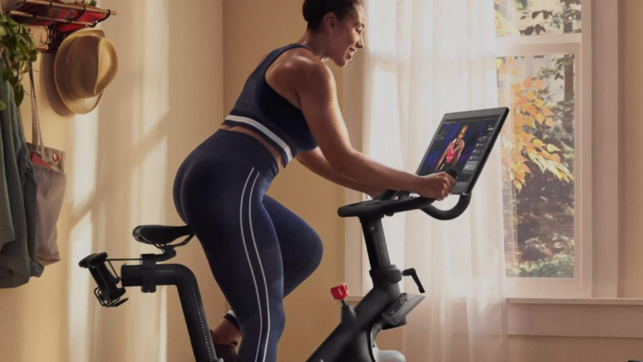 Peloton Bike price cut again, with discount for recent buyers