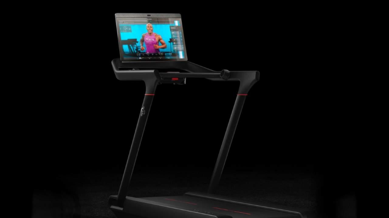 Peloton treadmill update will soon remove controversial limitation