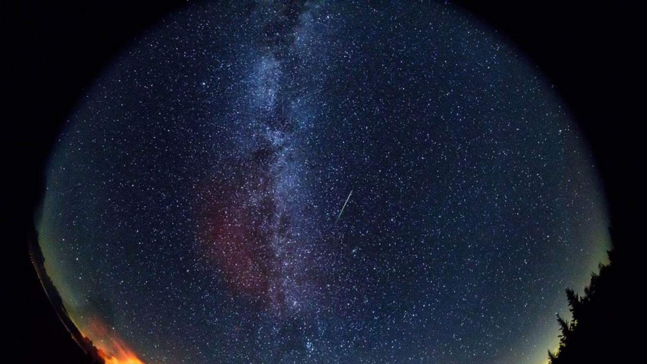 Perseids meteor shower is gearing up to be a spectacle in the nighttime sky