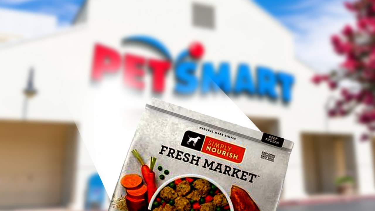 Dog food recall hits PetSmart: What owners should know