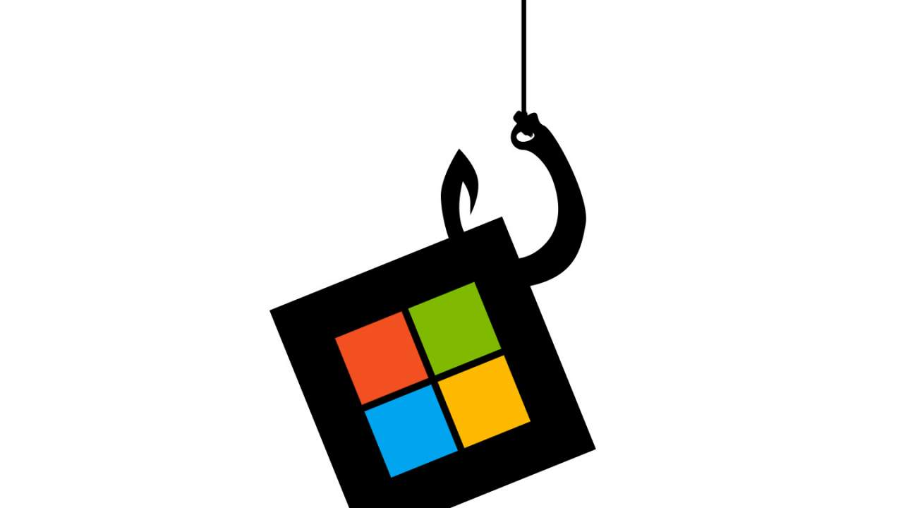 Microsoft's latest warning for email users: Crafty phishing