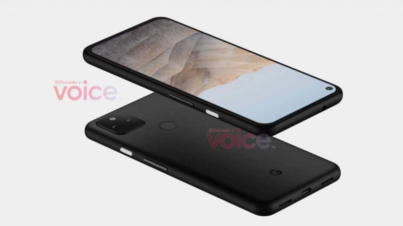 Pixel 5a price gets leaked weeks before launch