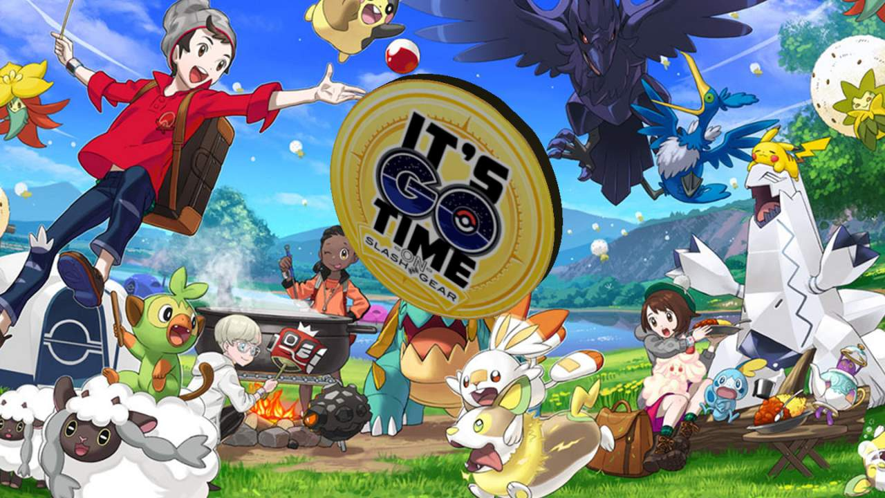 Pokemon GO leak spills all the Alola, Galar, and Power Up Bonuses
