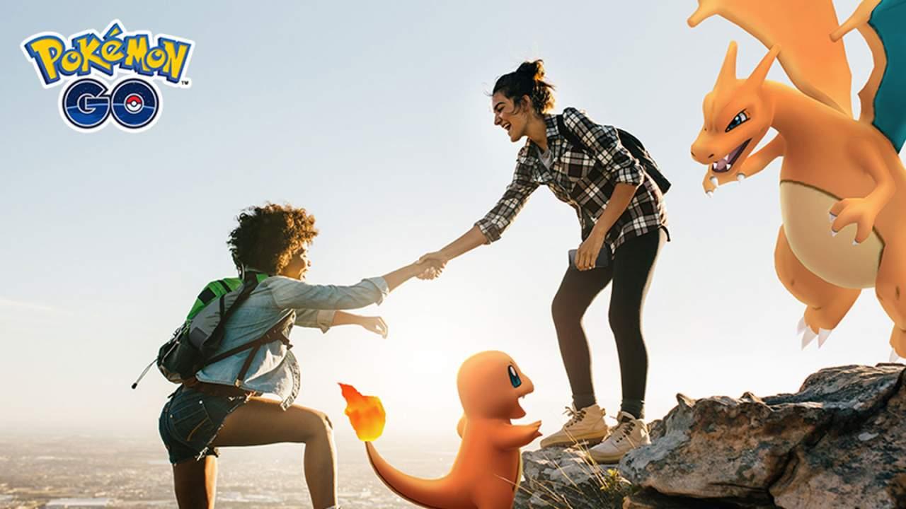 Niantic relents on Pokemon Go social distancing change after backlash