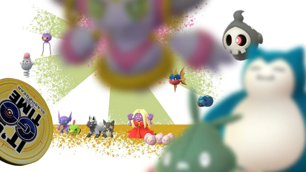 Shiny Pokemon GO right now: What's worth tapping in August and September?
