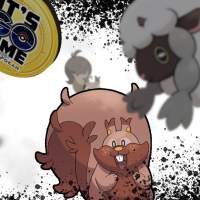 Pokemon GO Wooloo and Skwovet Spotlight Hours and events explode in August