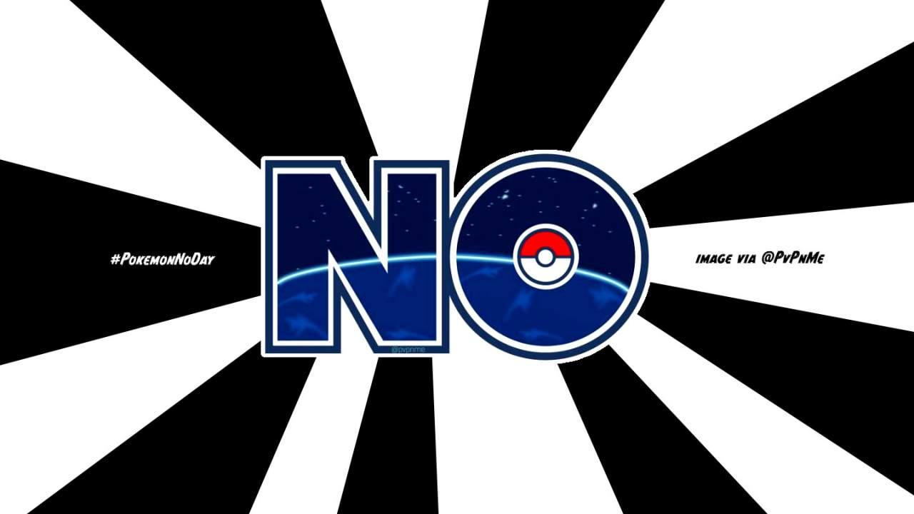 Can Pokemon GO survive this Pandora's Box protest?