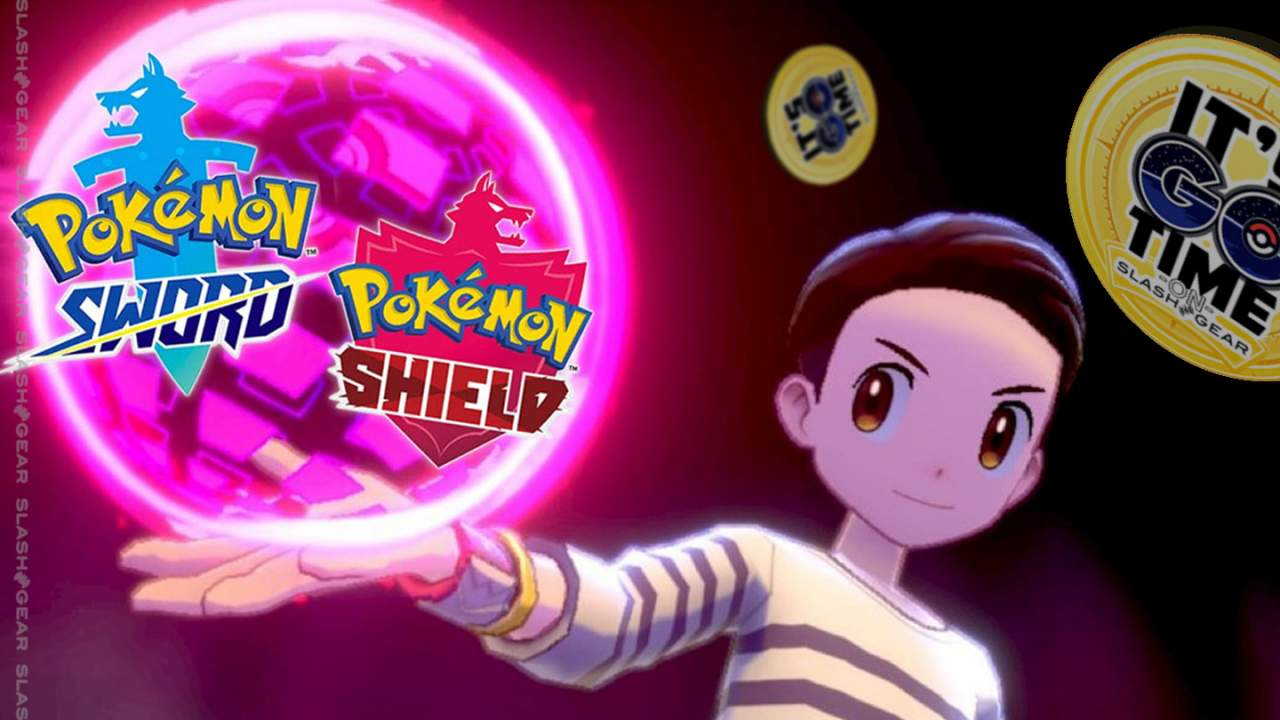 Pokemon GO Sword and Shield updates leaked
