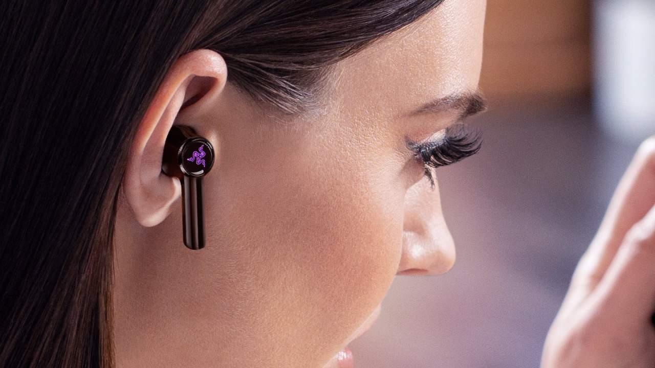 Razer Hammerhead earbuds add ANC and Chroma RGB lights