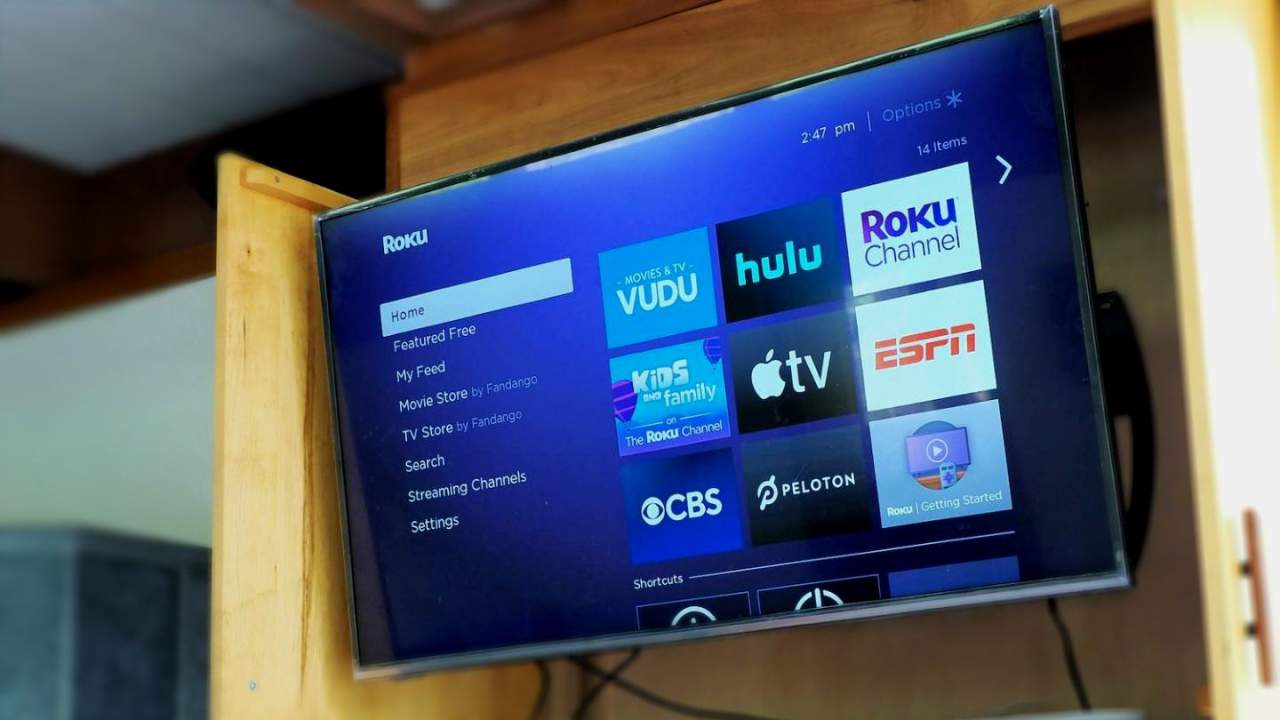 Roku will unleash a slew of new original shows this week