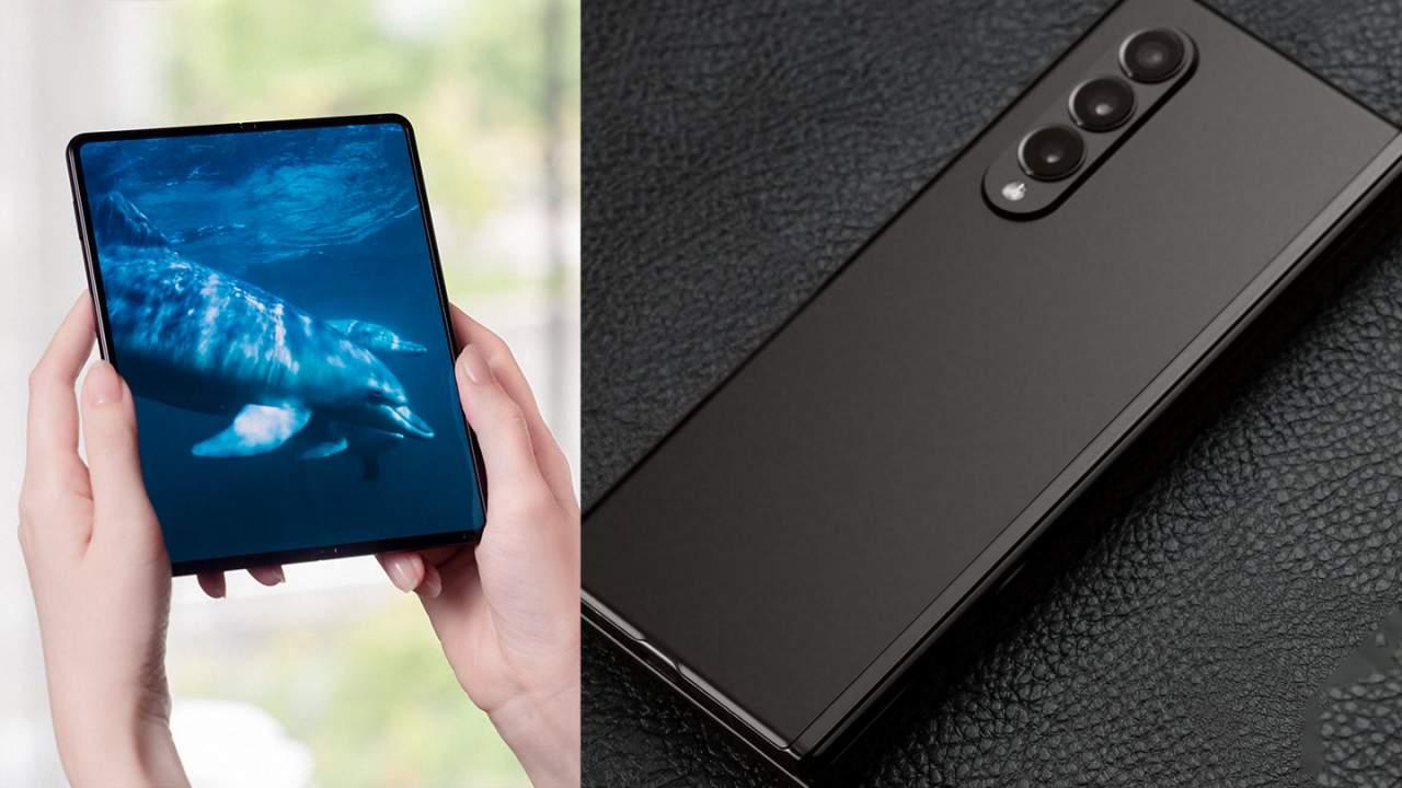 Samsung Galaxy Z Fold 3: Should you upgrade?