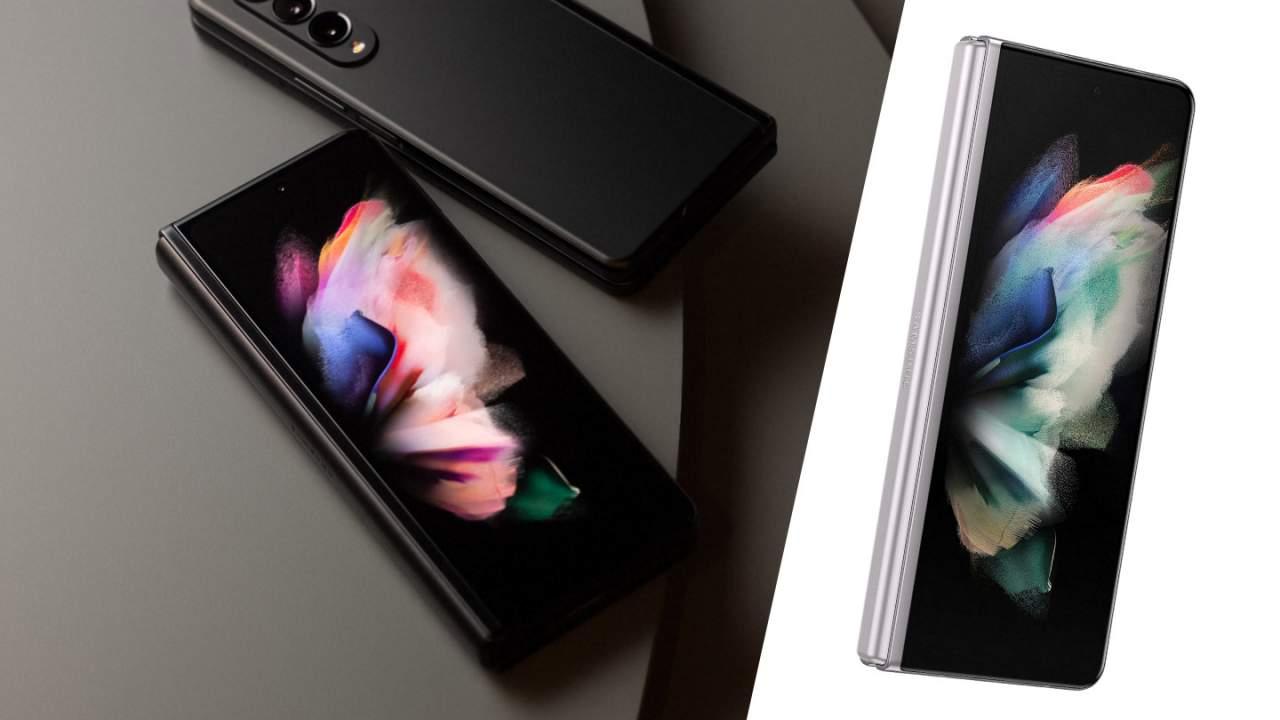 Galaxy Z Fold 3 cameras blocked if bootloader unlocked