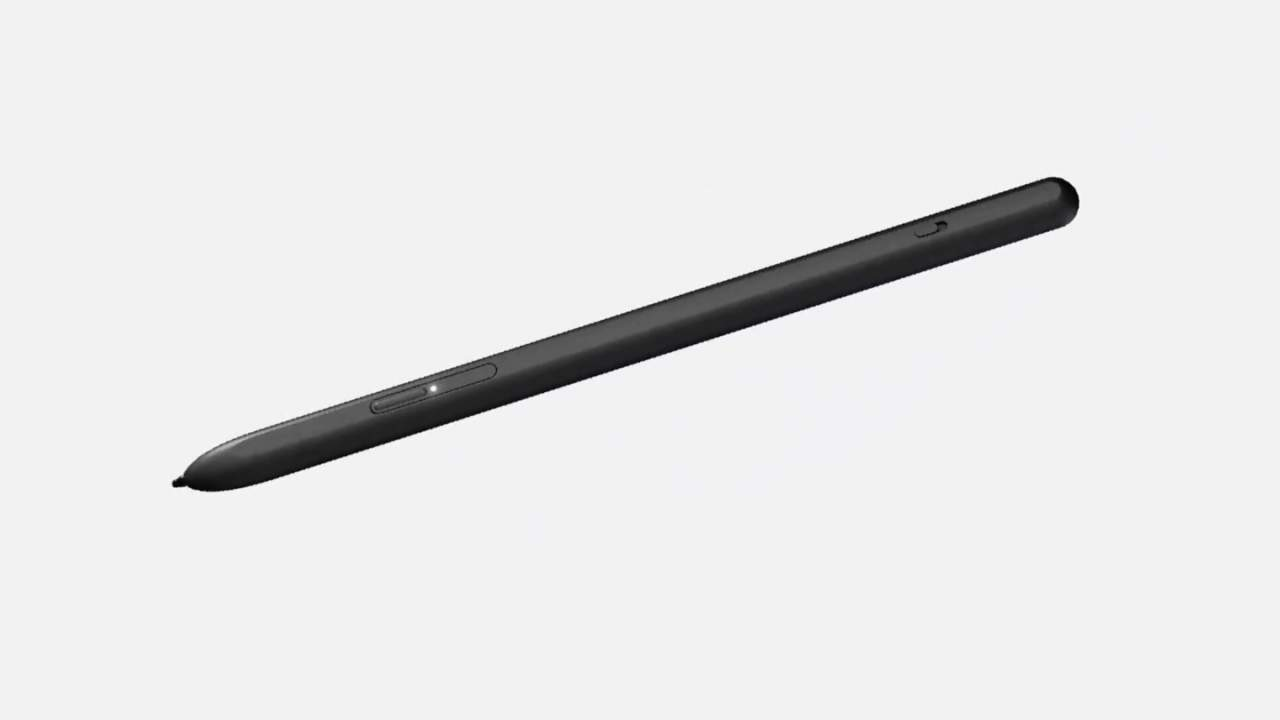 Samsung S Pen Pro details leak ahead of Unpacked 2021 debut