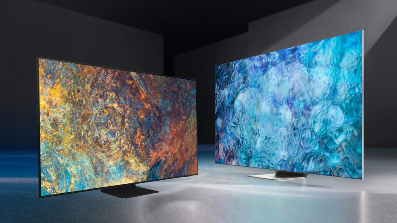 Samsung TV Block will remotely brick looted and stolen TVs