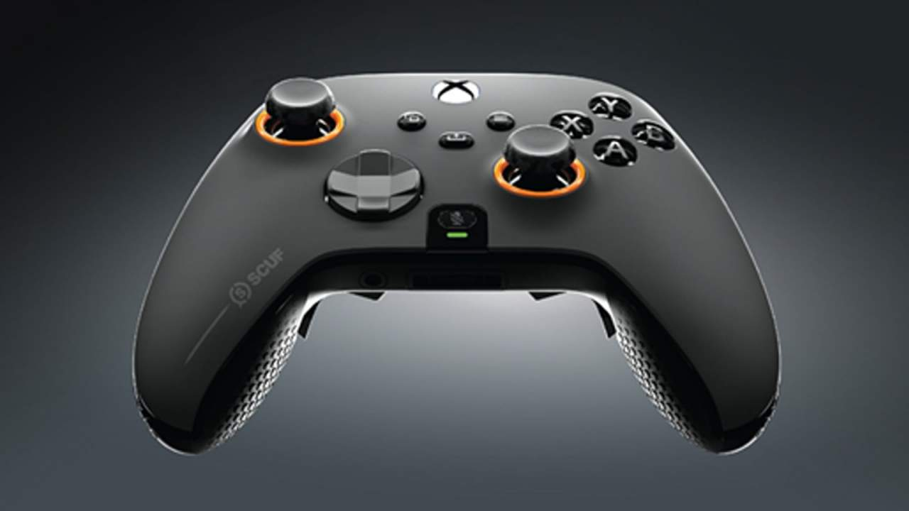 SCUF wireless Instinct and Instinct Pro controllers debut for the Xbox Series X/S