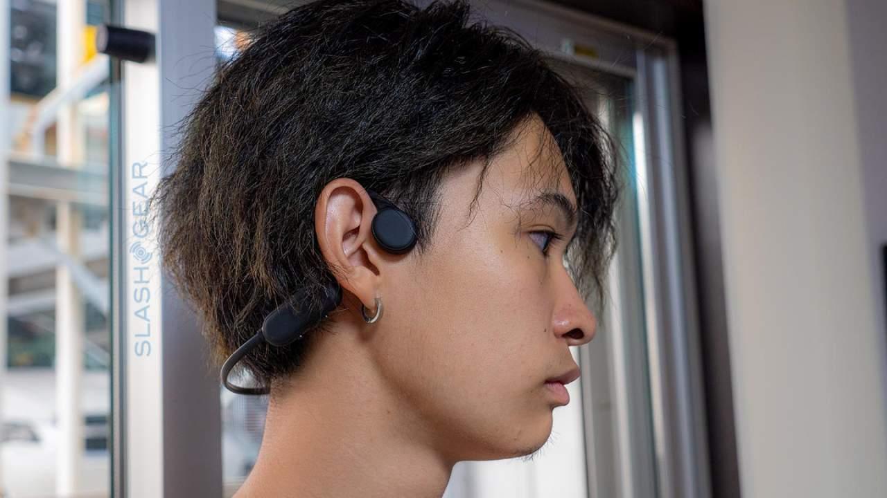 Naenka Runner Pro Headphones Review