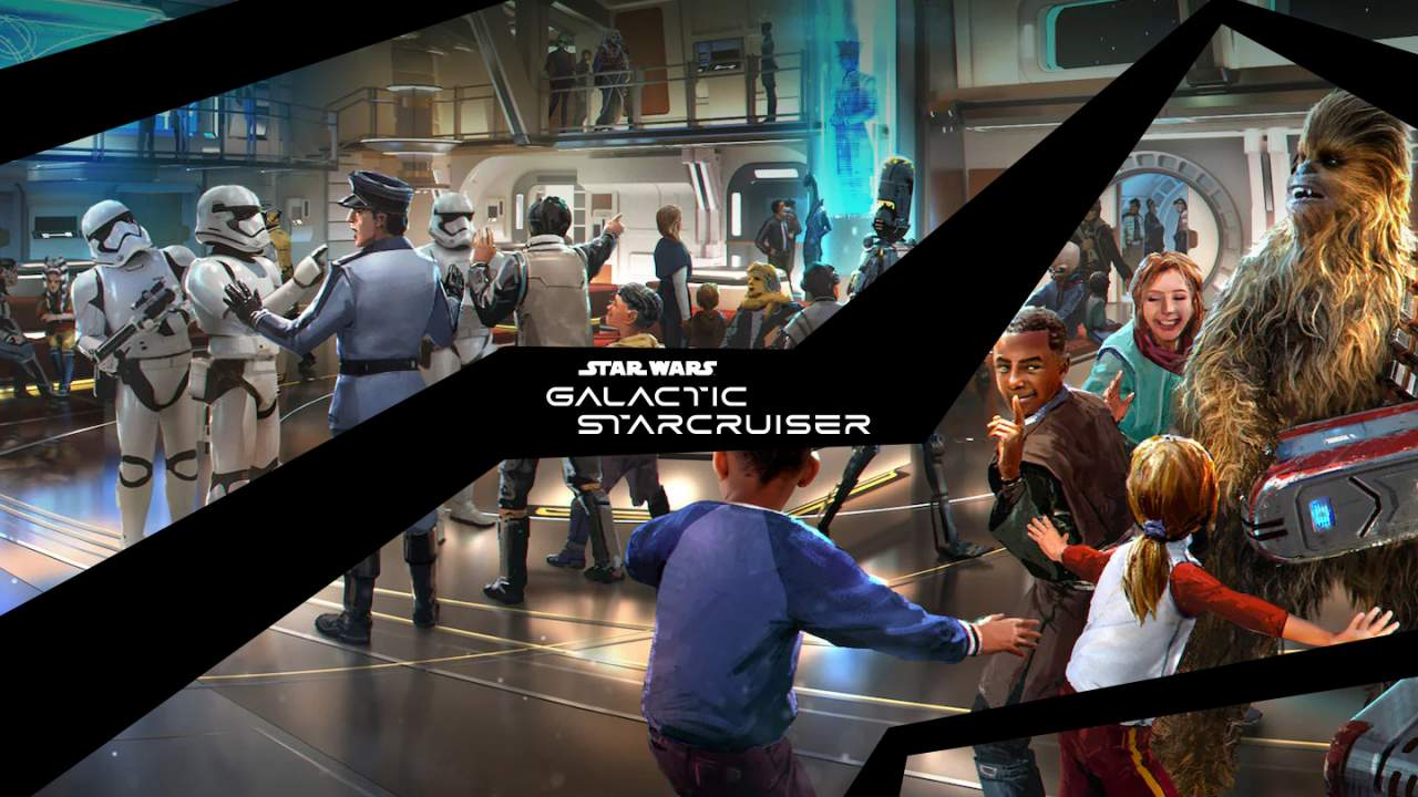 Star Wars Galactic Starcruiser prices revealed: Here's what you get