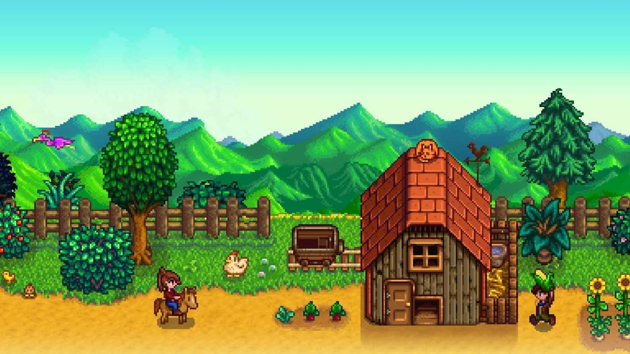 Stardew Valley is getting its own cash prize esports tournament