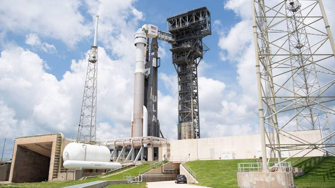 NASA invites the public to watch the Starliner launch virtually