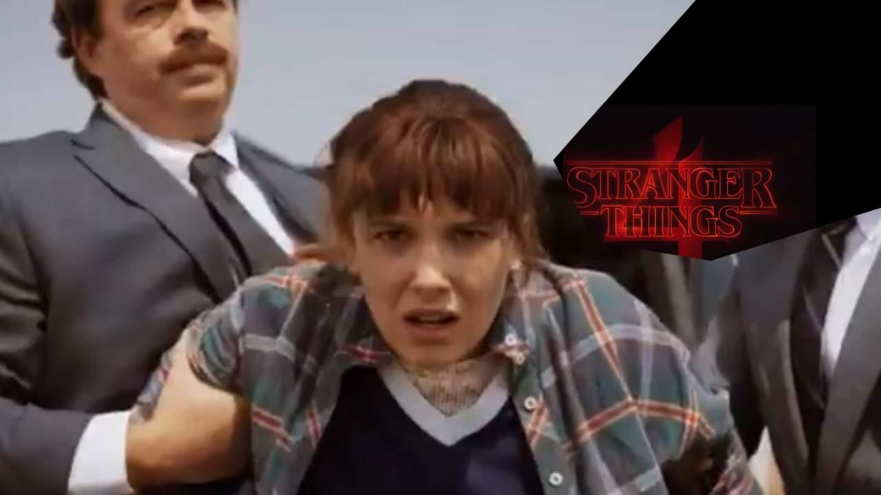 Stranger Things Season 4 release trailer teased, more plot already released