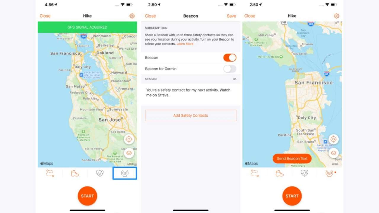 Strava makes key safety feature free for everyone