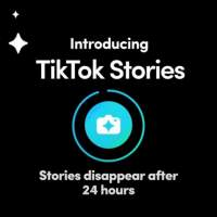 TikTok Stories tests posts that disappear after 24 hours
