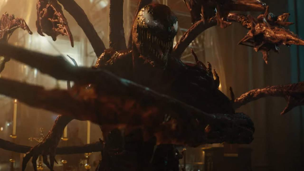 Venom Let There Be Carnage trailer 2 spills the bloody beans