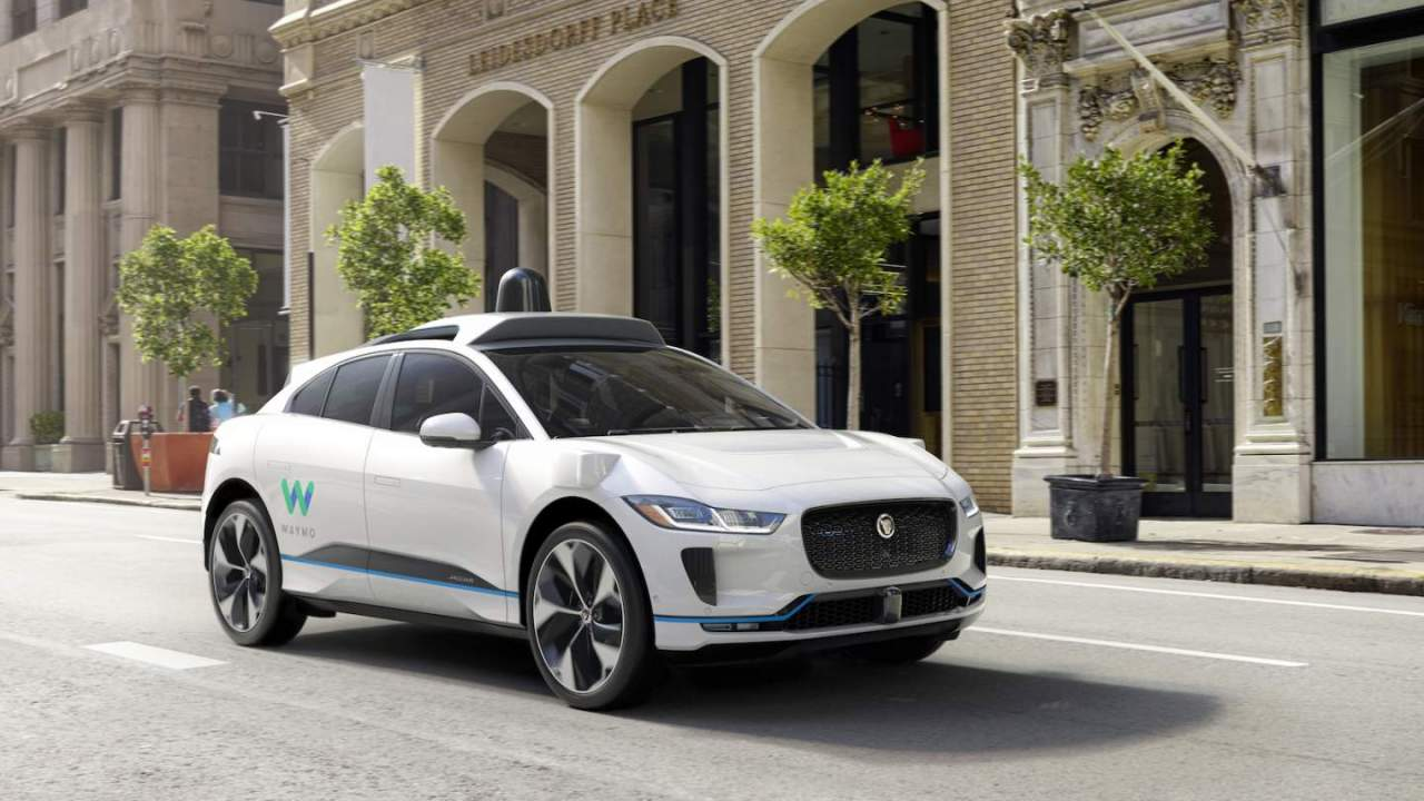 Waymo expands autonomous ride service to San Francisco – with caveats