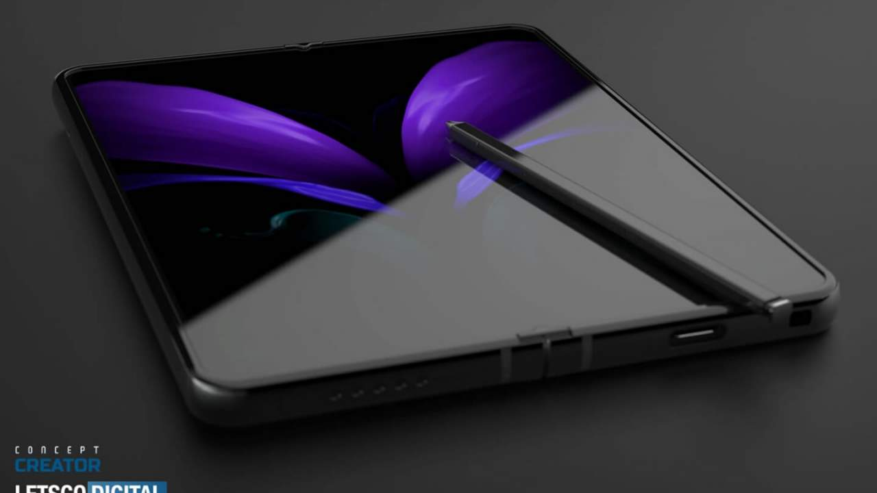 Galaxy Z Fold 3 is on the way – how it compares to Z Fold 2