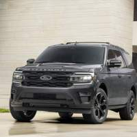 2022 Ford Expedition upgrades full-size SUV in tech, off-road and power
