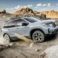 2022 Honda Passport arrives with a fresh face and new rugged TrailSport trim