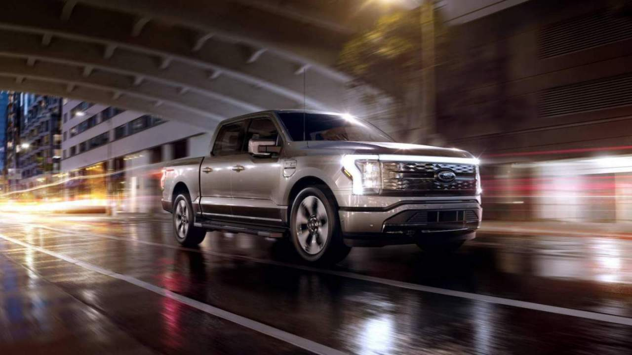 As F-150 Lightning reservations pass 130k, Ford's EV truck challenge is clear
