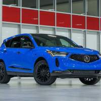 2022 Acura RDX leaves luxe SUV quieter and better-equipped