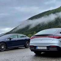 2022 Mercedes-Benz EQS US pricing revealed: Should Tesla be worried?