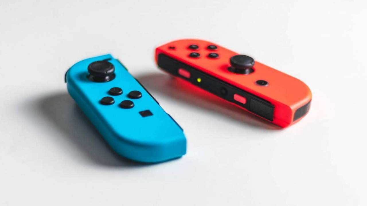 A mysterious new Nintendo Switch controller just appeared