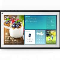 Amazon Echo Show 15 wants to replace your kitchen TV