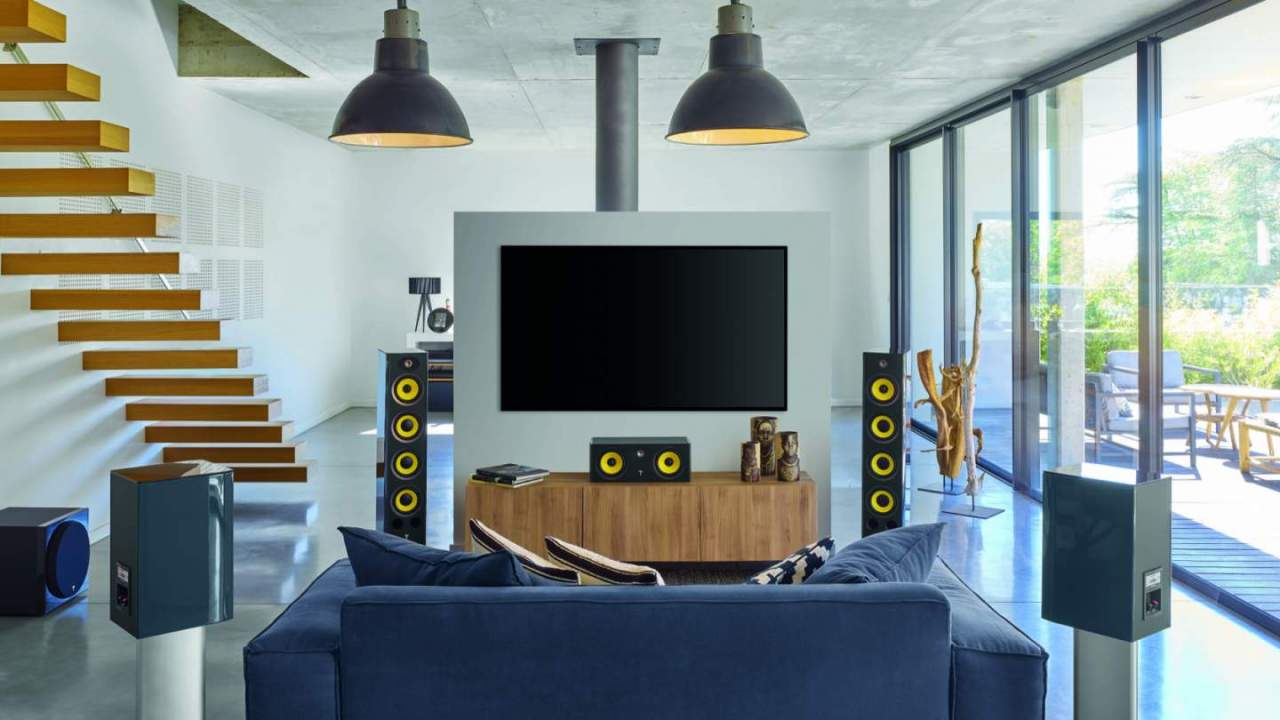 Focal's high-end Aria K2 speakers are adding two new models
