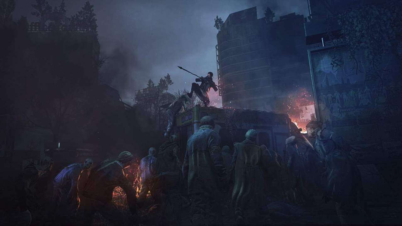 Dying Light 2 Stay Human hit with another delay