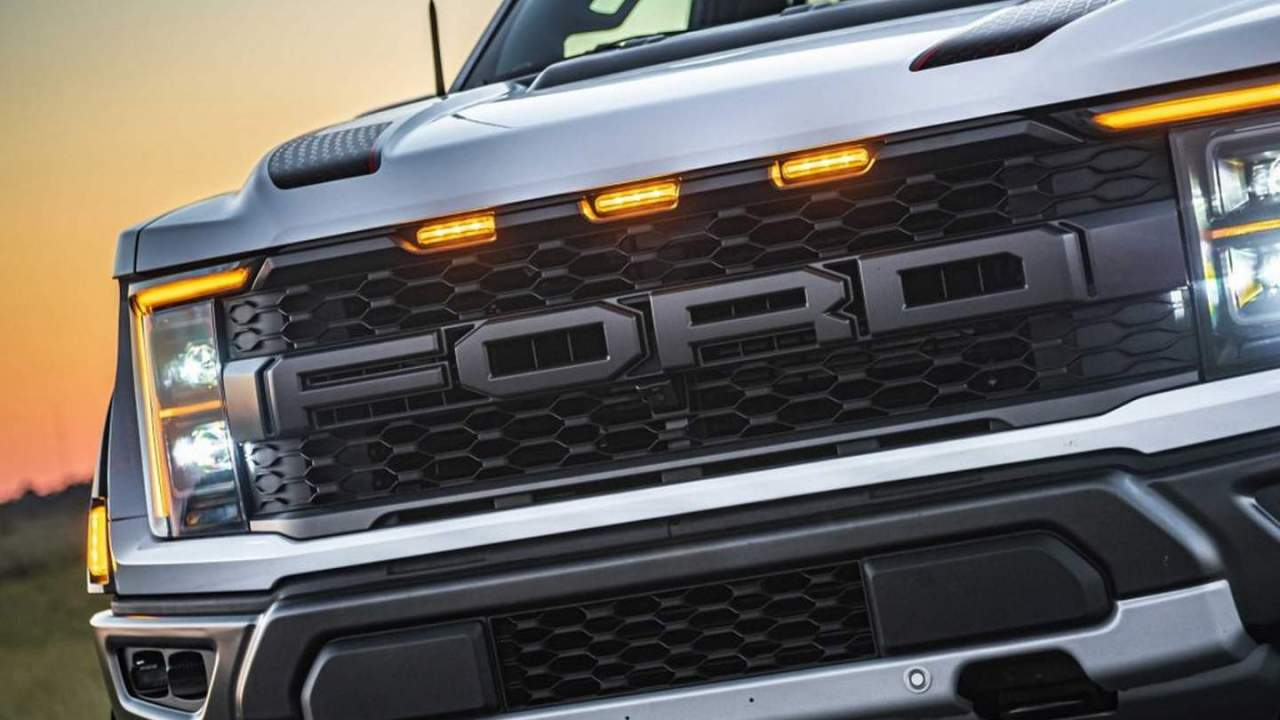 Hennessey VelociRaptor 600 debuts with 600HP and $110k base price